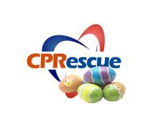 CPRescue Logo Easter Egg