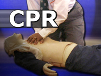 Compression Only CPR