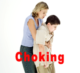 Choking Adult or Child