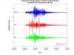 Earthquake 4