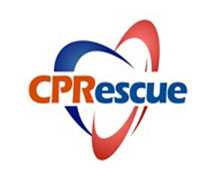 CPRescue Logo 216 x 180
